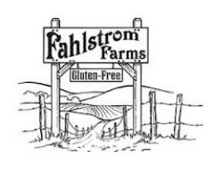 Fahlstrom Farms Coupons & Promo codes