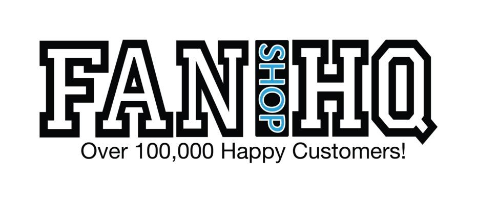 Fan Shop HQ Coupons & Promo codes