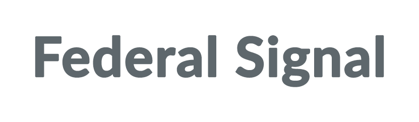 Federal Signal Coupons & Promo codes