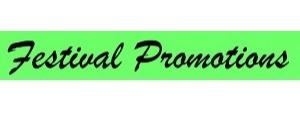 Festival Promotions Event Management & Discount codes
