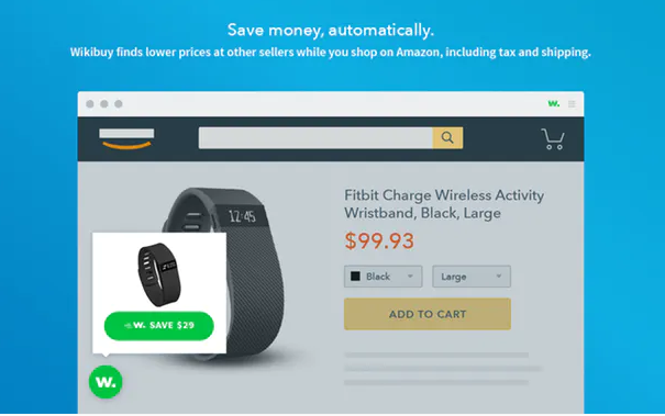 five browser extensions to save you money while shopping 3