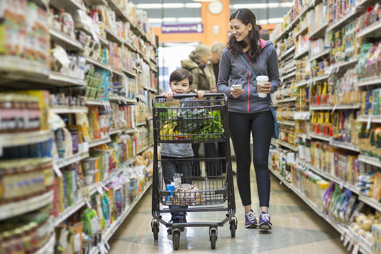 five money saving tips for single mums make life easier 1