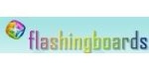 FlashingBoards Coupons & Promo codes