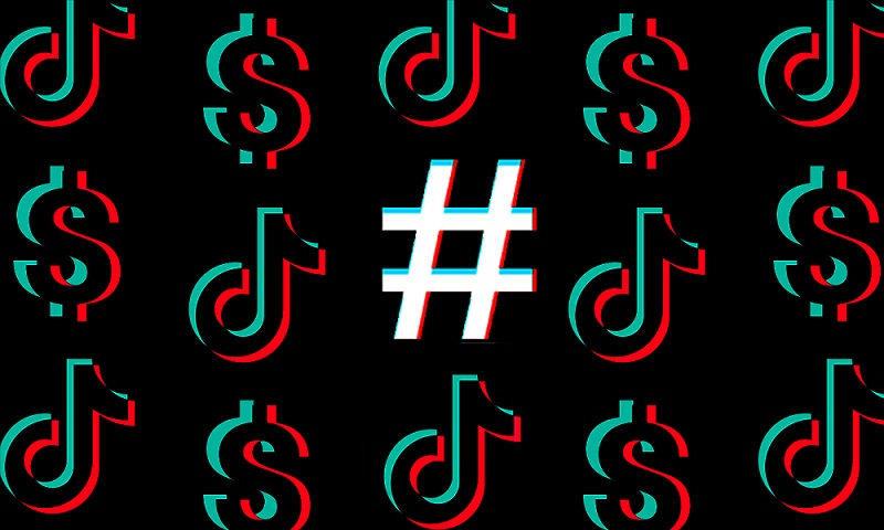 focus on the right hashtags