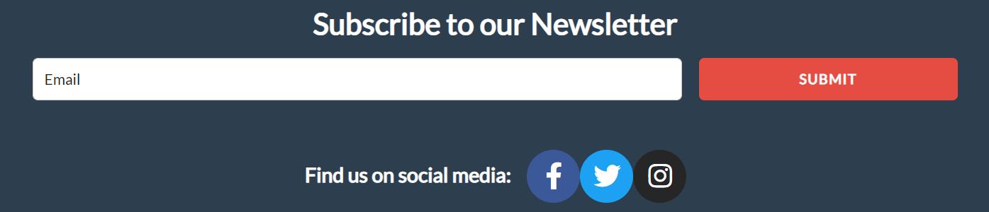 follow indiereader social media