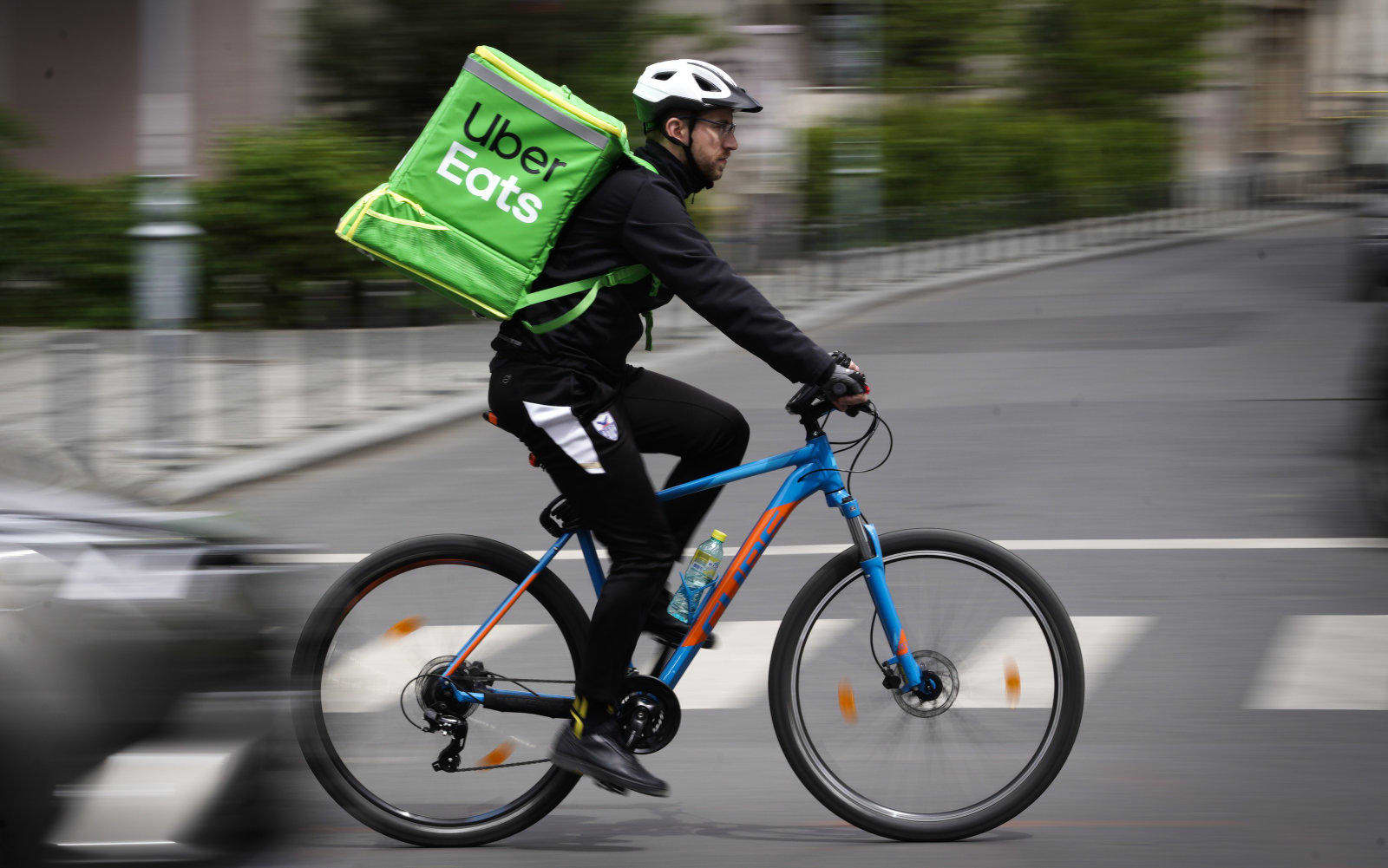 food delivery apps in the us to use in lockdown