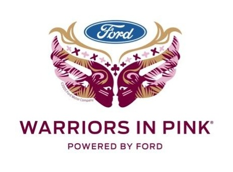 Ford Warriors in Pink Coupons & Promo codes