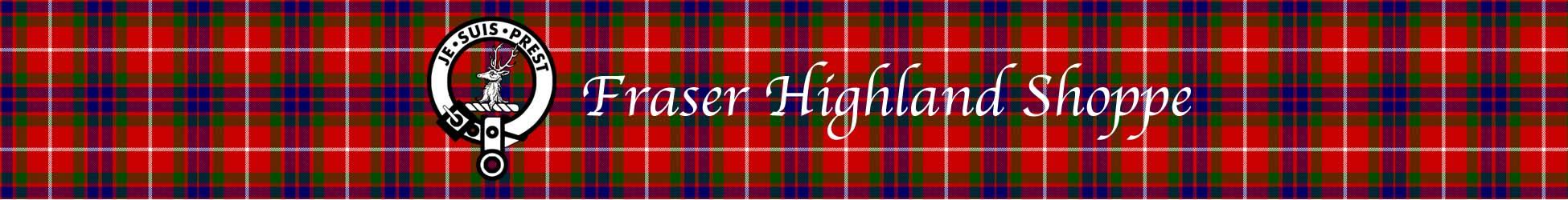 Fraser Highland Shoppe Coupons & Promo codes