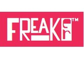FREAKER Coupons & Promo codes