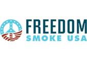 Freedom Smoke USA Coupons & Promo codes