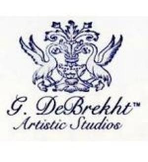 G. DeBrekht Artistic Studios Coupons & Promo codes