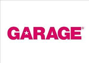 Garage Coupons & Promo codes