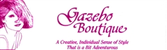 Gazebo Boutique Coupons