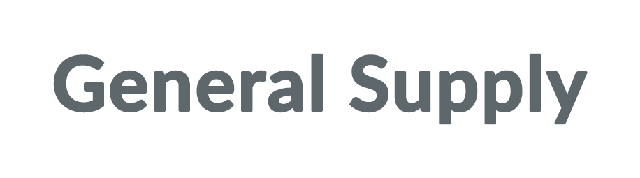 General Supply Coupons & Promo codes