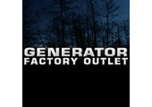 Generator Factory Outlet Coupons & Promo codes
