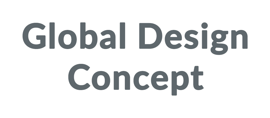 Global Design Concept Coupons & Promo codes