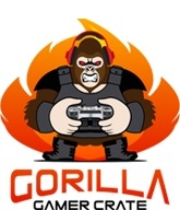 Gorilla Gaming Crate Coupons & Promo codes