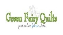 Green Fairy Quilts Coupons & Promo codes