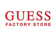 Guess Factory Canada Discount Code & Coupon codes