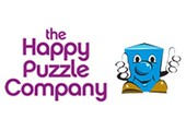 The Happy Puzzle Company Discount Code & Coupon codes