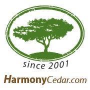 Harmony Cedar Coupons
