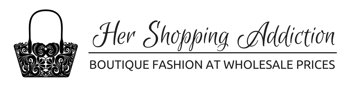 Her Shopping Addiction Coupons & Promo codes