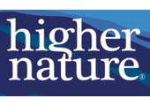 Logo Higher Nature