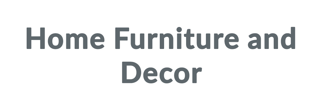 Home Furniture and Decor Coupons & Promo codes