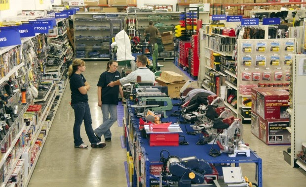 how to find a harbor freight store near me