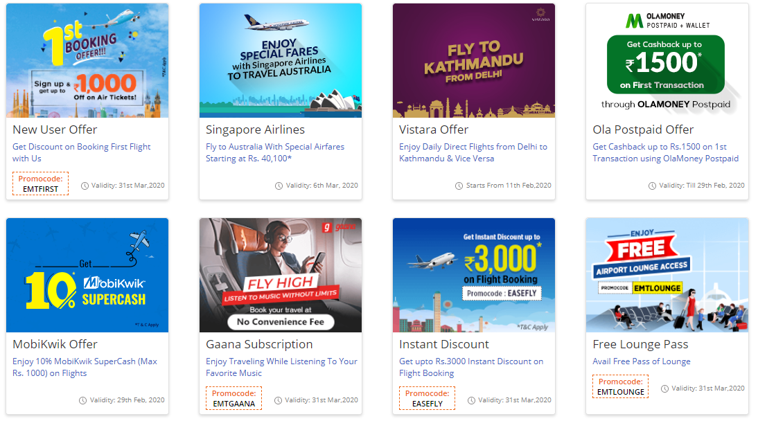 how to save money booking flights online 3