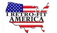 I Retrofit America Coupons