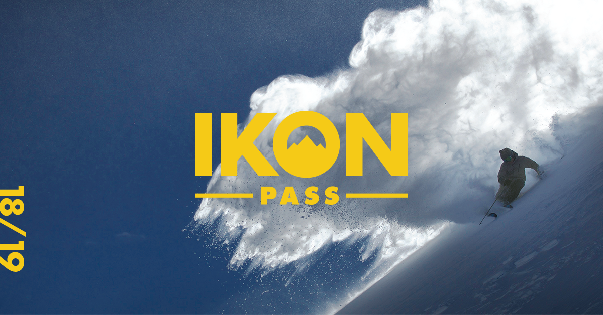 ikon session pass 4 day