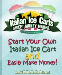 Italianicecarts.com Coupons & Promo codes