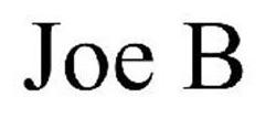 Joe B Coupons & Promo codes