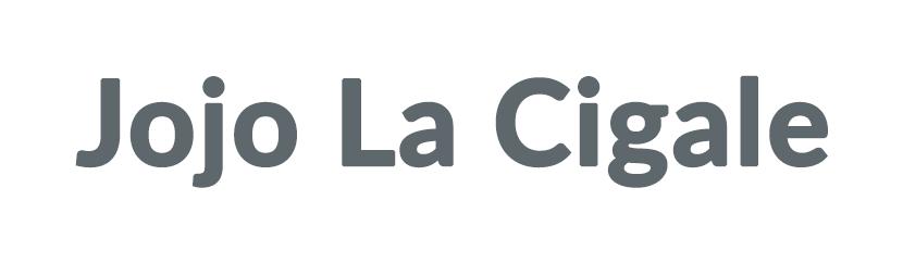 Jojo La Cigale Coupons & Promo codes