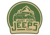 Just For Jeeps Coupons & Promo codes