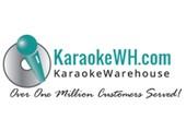 Karaoke Warehouse Coupons & Promo codes