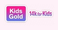 Kids Gold Coupons & Promo codes