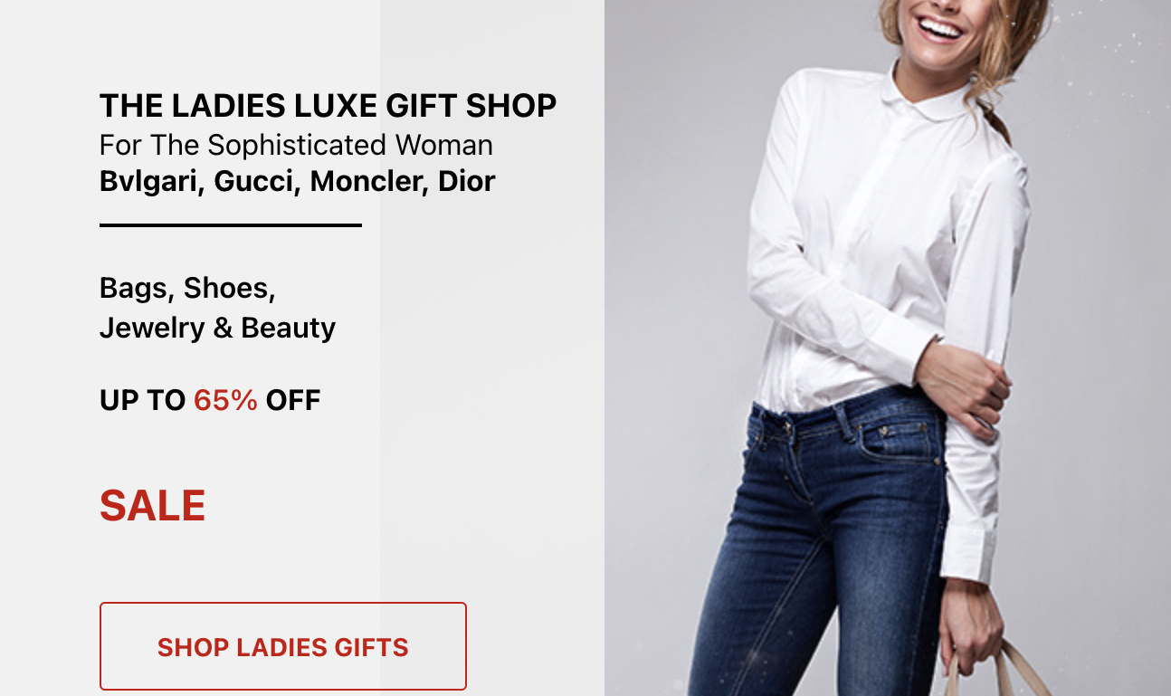 ladies gifts up to 65 off