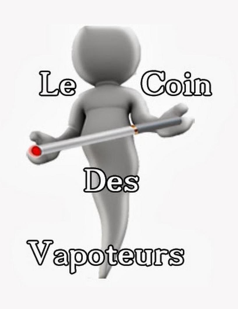 Le Coin Des Vapoteurs Coupons & Promo codes
