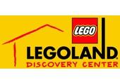 Legolanddiscoverycentre.co.uk Coupons & Promo codes