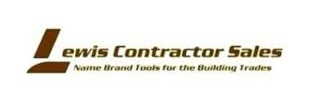 Lewis Contractor Sales Coupons & Promo codes