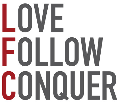 Love Follow Conquer Discount & Coupon codes