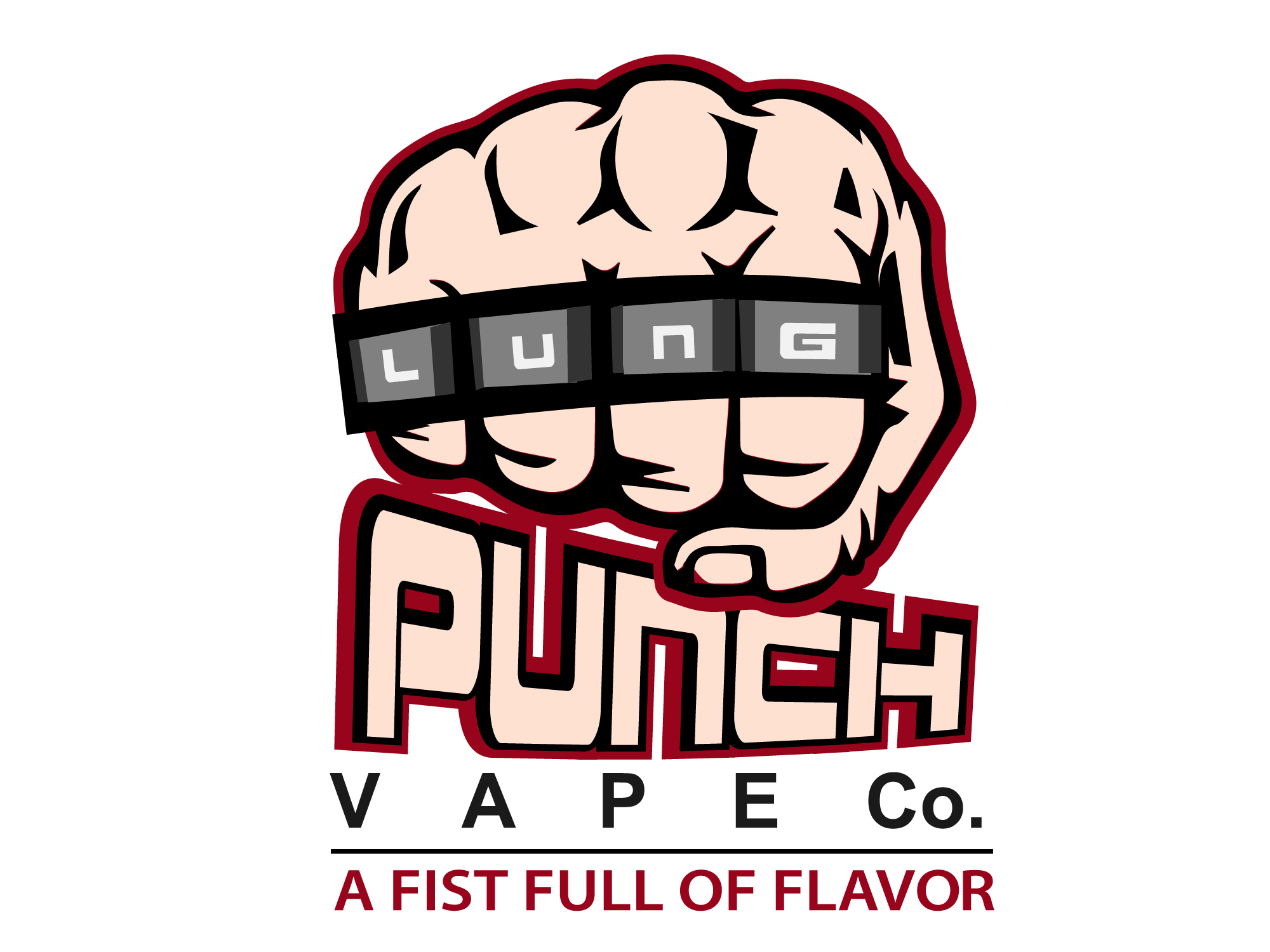 Lung punch vapor company Coupons