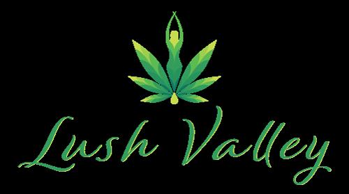 Lush Valley CBD Coupons & Promo codes