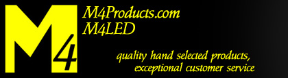 M4 Products Coupons