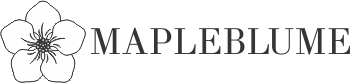 Mapleblume