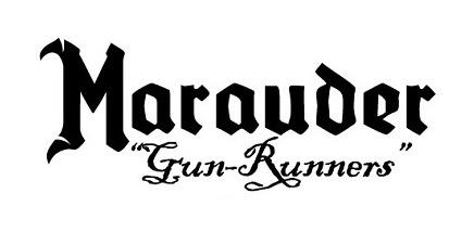 Marauder Inc.