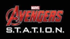 Marvel Avengers Station Coupons & Promo codes