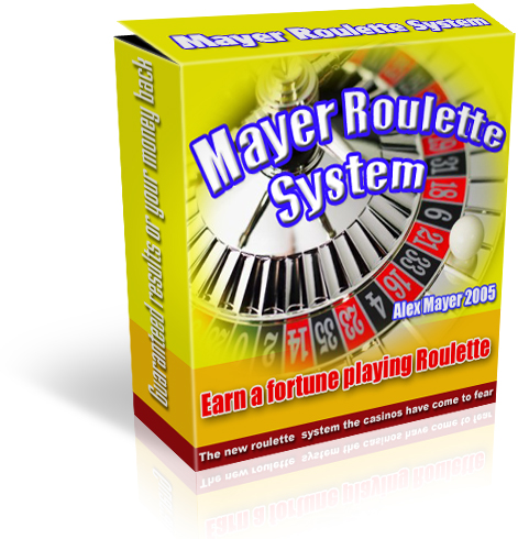 Mayer Roulette Strategy Coupons & Promo codes